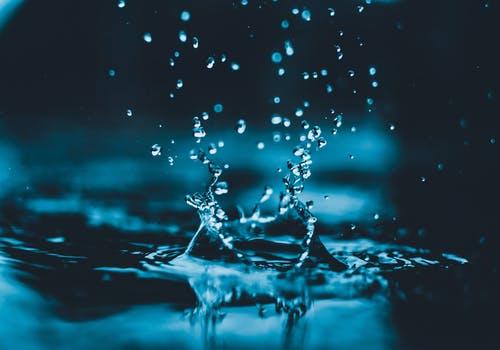 Hvor meget vand er der på jorden?