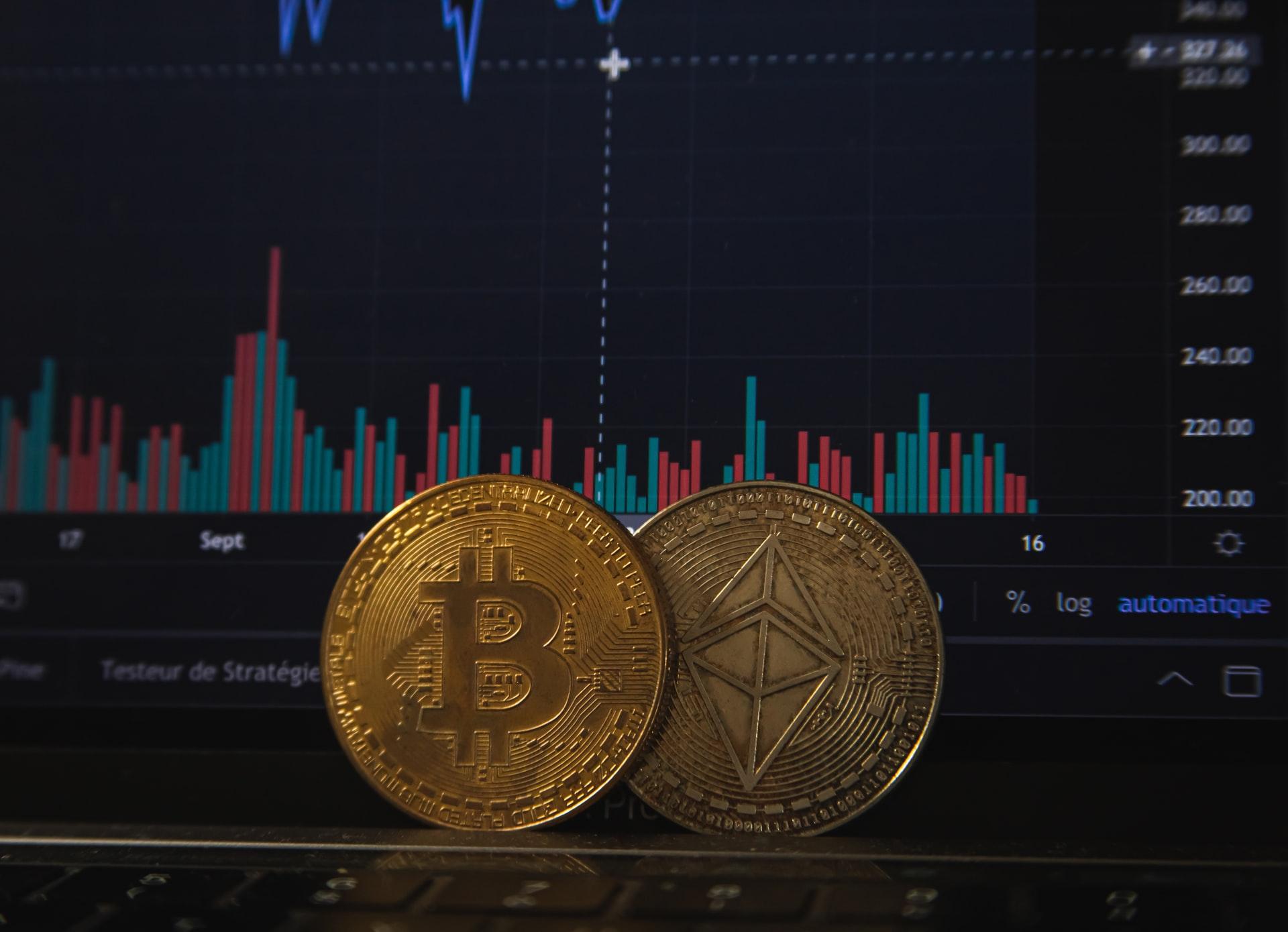 Du kan investere online